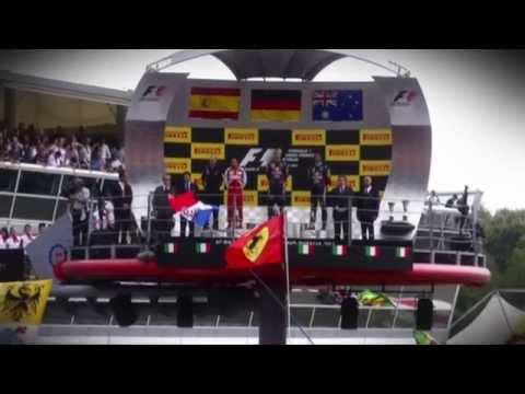 Der Kampf gegen das Aus der Rennstrecke in Monza - Bernie Ecclestone droht | Formel 1