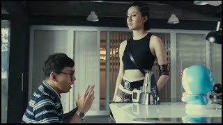 Phim Hành Động Võ Thuật Hay Nhất 2018 - Nữ Sát Thủ Xinh Đẹp Thuyết Minh - Phim Hay Chiếu Rạp