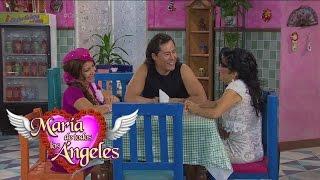 María De Todos Los Ángeles on FREECABLE TV