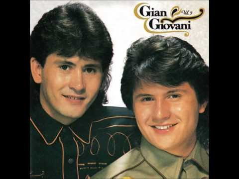 Gian & Giovani - CD Completo 1992 (Vol.3 Olha Amor) Music Videos