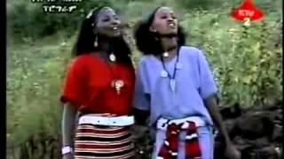 Zeynu Mahbub  Kormangarfo Wollo Oromo Music