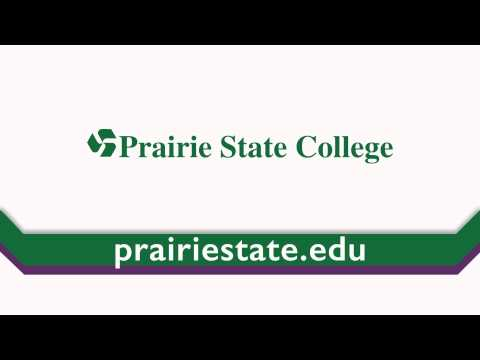 Prairie State College - Math is Math