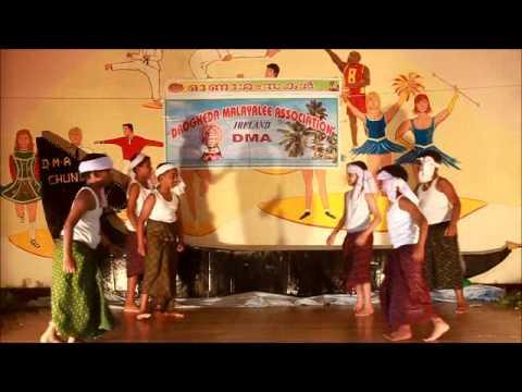Aarumukhan Munnil Chennu Kavadi.. video