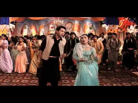 Tujhe Dekh Ke Mera Dil Dole [full Video Song] (hq) With Lyrics - Badal video