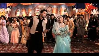 Tujhe Dekh Ke Mera Dil Dole [Full Video Song] (HQ) With Lyrics - Badal