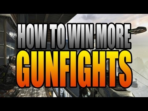 Black Ops 2: How to Win More Gunfights! (Networking and Lag Compensation in BO2)