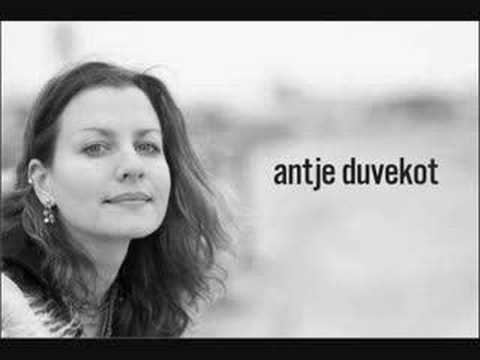 Antje Duvekot – New Siberia Lyrics | Genius Lyrics