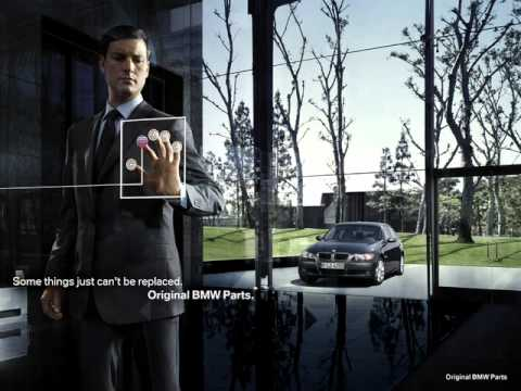 BMW After Sales | BMW Service | Introduction