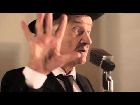 Armin Müller-Stahl -  Die Blaue Kuh [Official Music Video]
