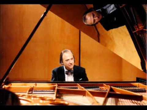 Joerg Demus plays Bach - Well Tempered Clavier Vol. I - BWV 846-851