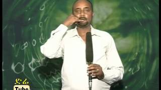 China - Very Funny New Ethiopian Comedy 2015