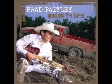 Brad Paisley - Hold Me In Your Arms (And Let Me Fall)