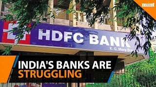 Why India's banking sector is suddenly lagging behind other G 20 nations?