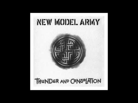 New Model Army - Inheritance