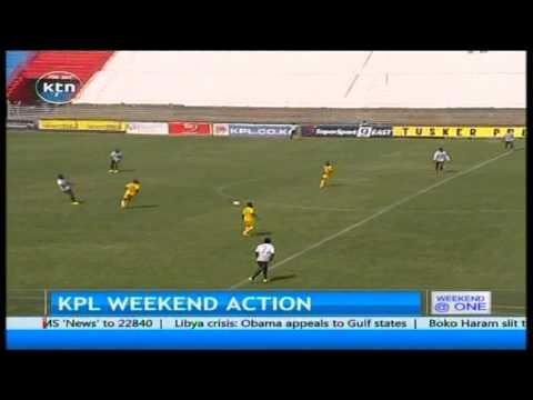 KPL weekend action:Sofapaka vs Gor,Tusker vs western stima thumbnail