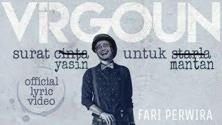 download lagu Surat Yasin Untuk Mantan By Fari Perwira Parodi Surat gratis