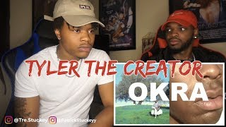Tyler, The Creator - OKRA - REACTION