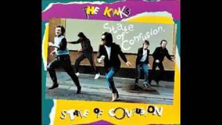 Watch Kinks Heart Of Gold video