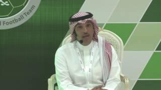 شركة الاتصالات السعودية تحتفي بالأخضر قبل المغادرة إلى طوكيو