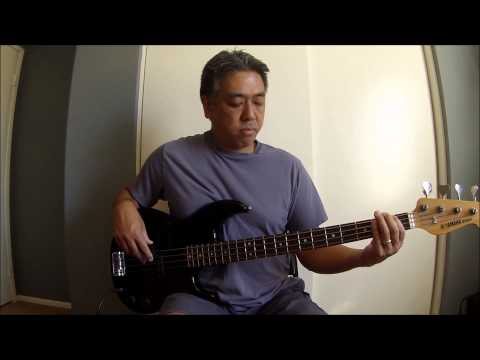 word Of God Speak (mercyme) Bass Cover video