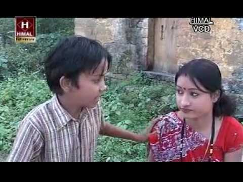 Sari Pairi Belog Bhauji | Kumaoni New 2014 Hit Songs | Gaurab...