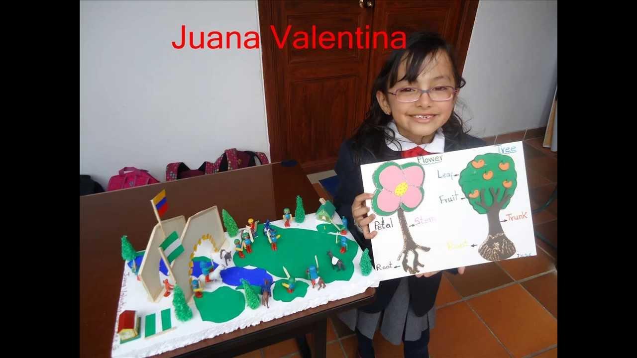 Gimnasio vizcaya maquetas hechas por nuestros alumnos for Maquetas de jardines