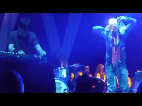 The Yeah Yeah Yeahs - Under the Earth HD @ GoogaMooga 2013, Prospect Park, Brooklyn