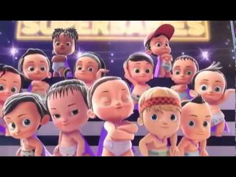 رقص اطفال علي اغنية اي لا -اكثر من رائع 2017 thumbnail