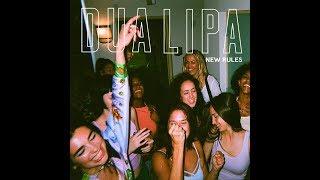 New Rules (Audio) - Dua Lipa