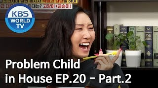 Problem Child in House | 옥탑방의 문제아들 EP.20 - Part.2 [SUB : ENG/2019.03.27]