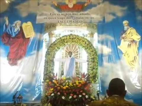 Padre Jesús de Iguala Guerrero México 2014