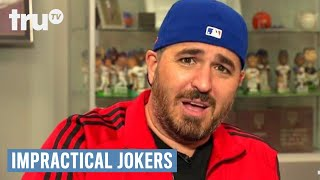 """Impractical Jokers - """"Dover and Out"""" Ep. 625 (Web Chat)   truTV"""