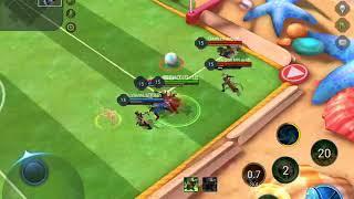 Legend Game/ neymar zuka vua phá lưới