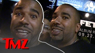 Rapper Noreaga Loves Kanye But Can't Vote For Him In 2020!