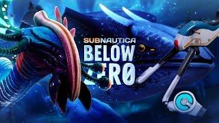Subnautica Below Zero - EVERYTHING REVEALED! - Subnautica Below Zero Gameplay, Creatures & Vehicles!