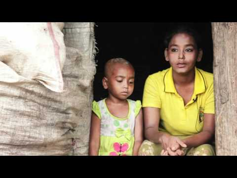 Burma: Sexual Violence As A Weapon video