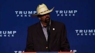 Sheriff Clarke: Pitchfork and torches time in America