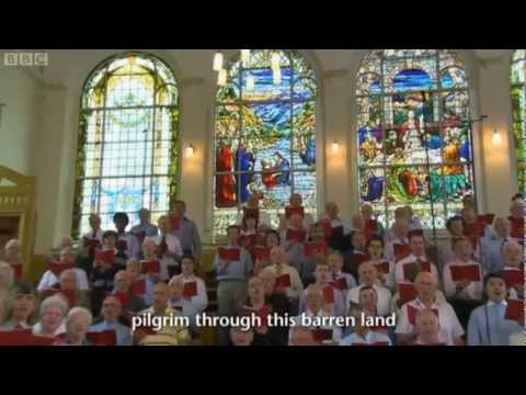 Hymnal - Guide Me O Thou Great Jehovah