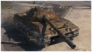 Easy Fight • 12.300 DMG and Kolobanov on the 430U • WoT Gameplay