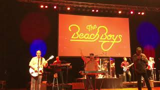 Beach Boys Live - Show Opening 3/20/18