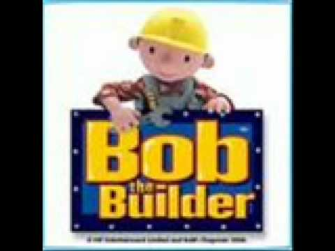 Blue (da ba dee) Bob The Builder