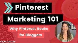 Pinterest Marketing 101: Why Pinterest ROCKS for Business and Bloggers