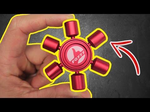 BEST FIDGET SPINNERS (SUPER RARE!)
