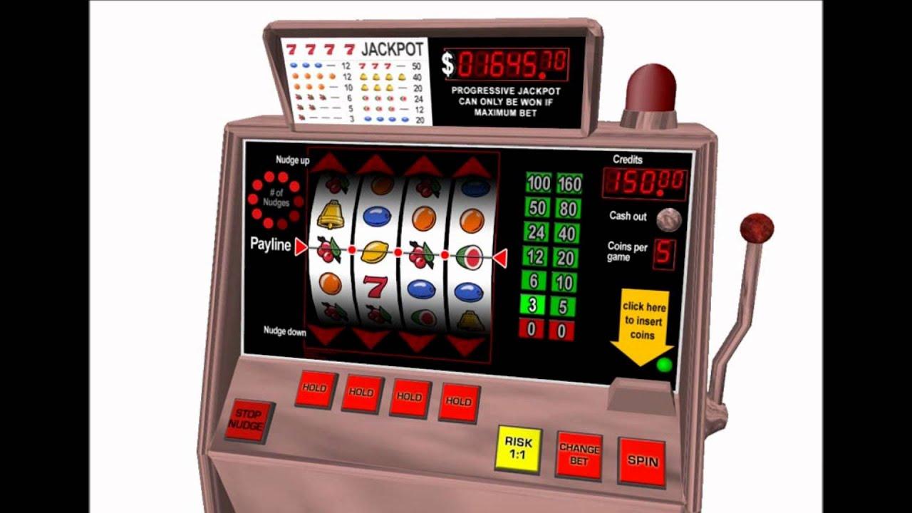 Современные Эмуляторы Слот – Автоматов За Регистрацию Бонус 2016 С Выводом В Интернете