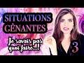 Vos situations gênantes 3 : comment s'en sortir ? - (f)utile