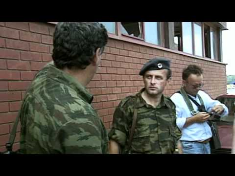 Bosnia - Unfinished Business (Documentary)