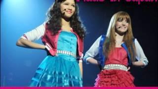 Zendaya Video - Made in Japan - Bella Thorne and Zendaya Coleman - Subtitulada en español