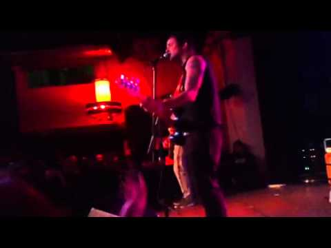 Lawrence Arms -Pontiac mi 1-14-12