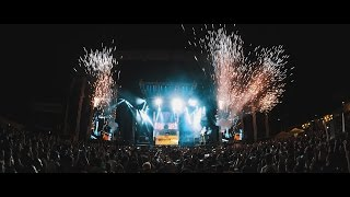 DJ PV On Tour - Episode 2 (Belém/PA) LouvorNorte 40 mil Jovens