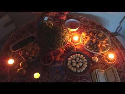 Dj Rashid Norooz Persian Dance Mix 1392 video